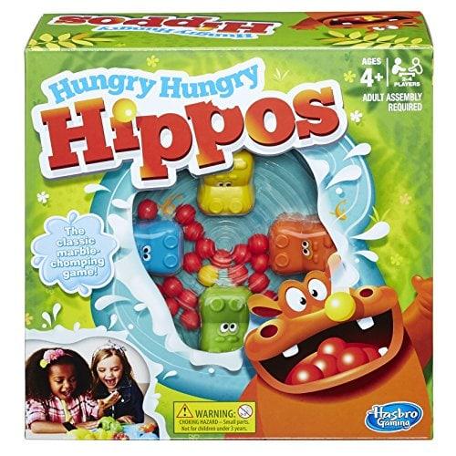 hippos game