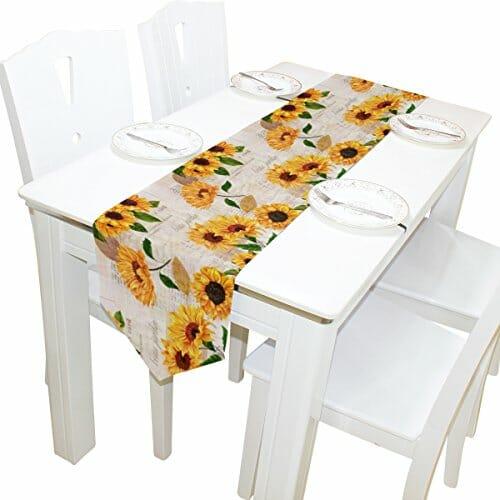 home decor table cloth