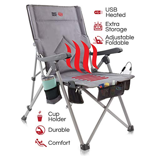 hot seat portable chair