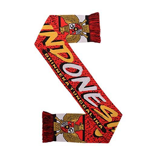 Indonesia garuda scarf