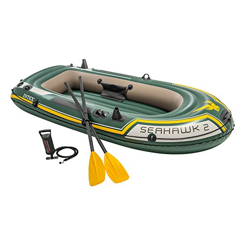 inflatable boat set