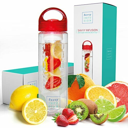 infusion bottles