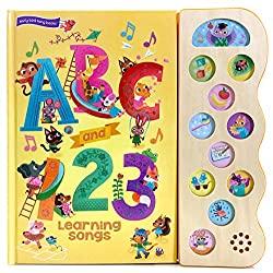 interactive sound book