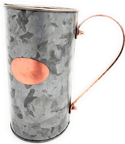 decorative pitcher