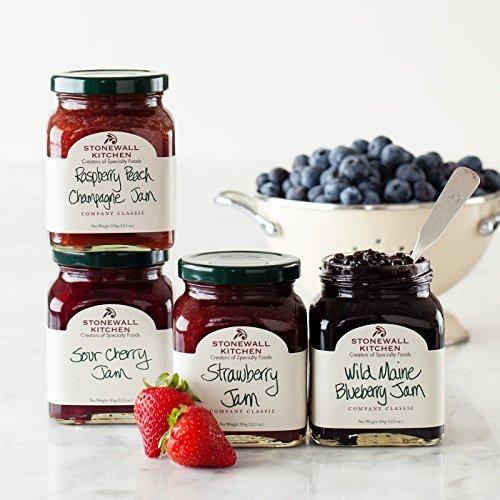 jam collection set