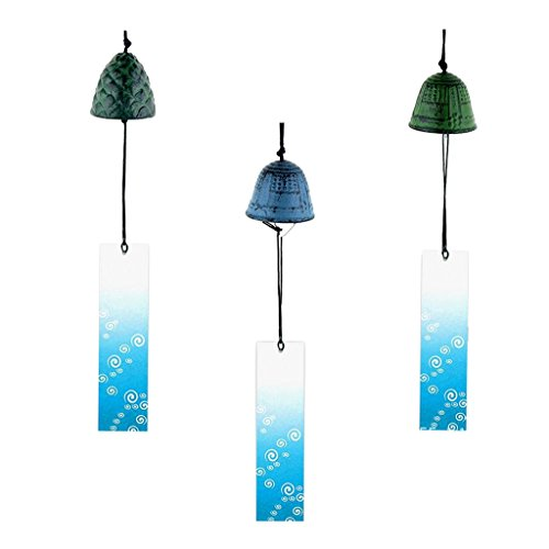 japanese bell wind chimes