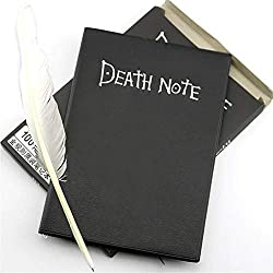 journal and pen set