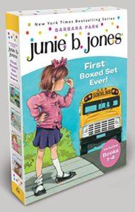 Junie B Jones box set