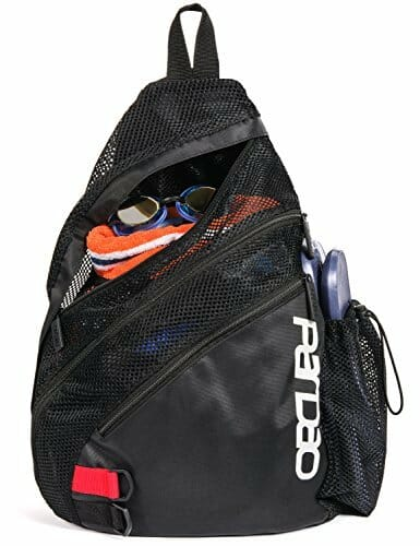 pool wear bag