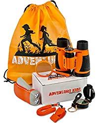 kids exploration kit