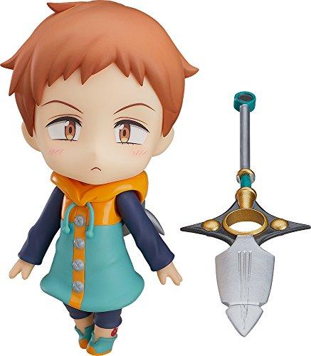 king nendoroid action figurine