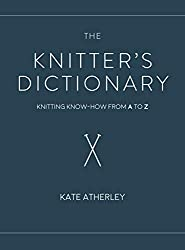 knitter´s dictionary book