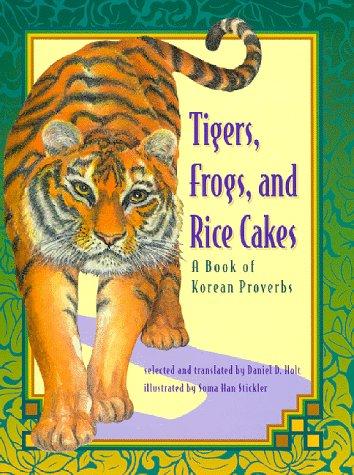 korean proverbs book