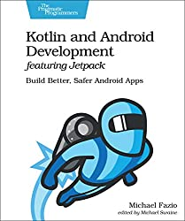 kotlin and android development