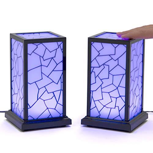 lamps set
