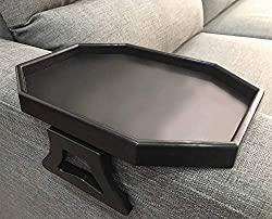 large armrest tray