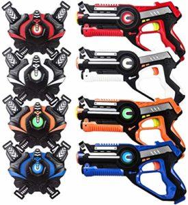 laser tag sets