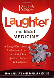 Laughter the best medicine book