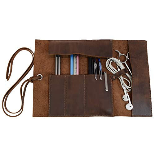 leather case organizer