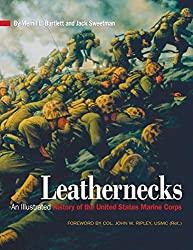 Leathernecks book