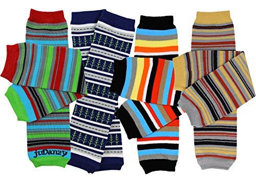 leg warmers set