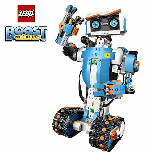 lego fun robot