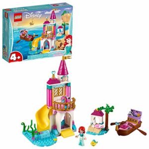lego ariel castle