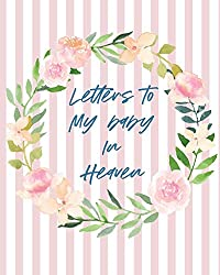 letters to baby in heaven