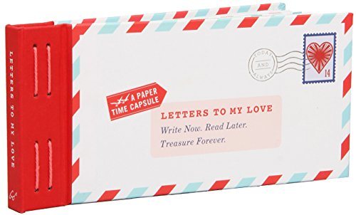 letters to my life
