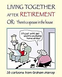 living together after retirement paperback