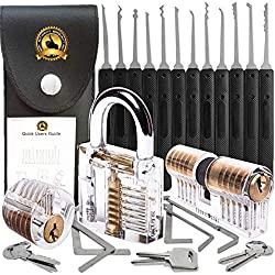 lockpick tool set