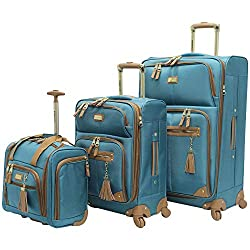 luggage collection set