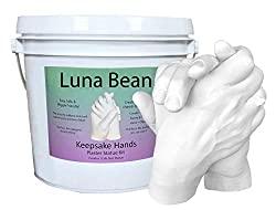 luna bean casting kit