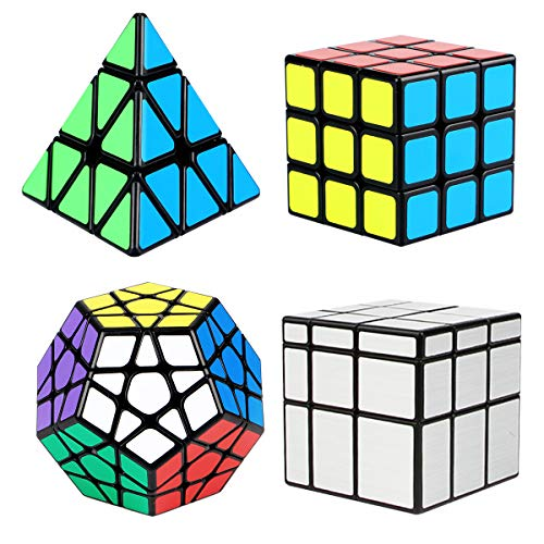 magic cube set