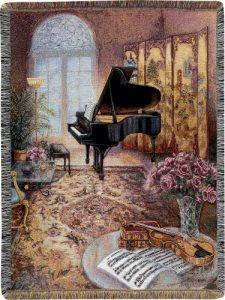 manual tapestry
