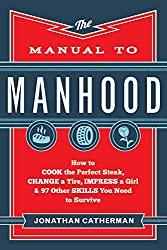 manual to manhood cookbook