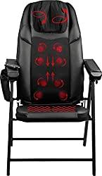 massage folding chair