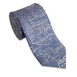 math formula tie