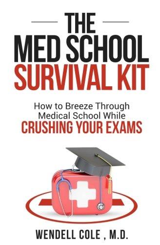 med school survival kit