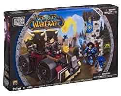 mega block world of warcraft