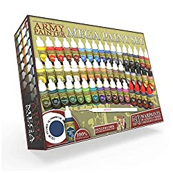 mega paint set