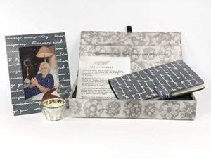memorial keepsake box