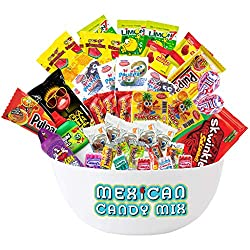 mexican candy mix