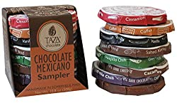 mexican hot chocolate stone