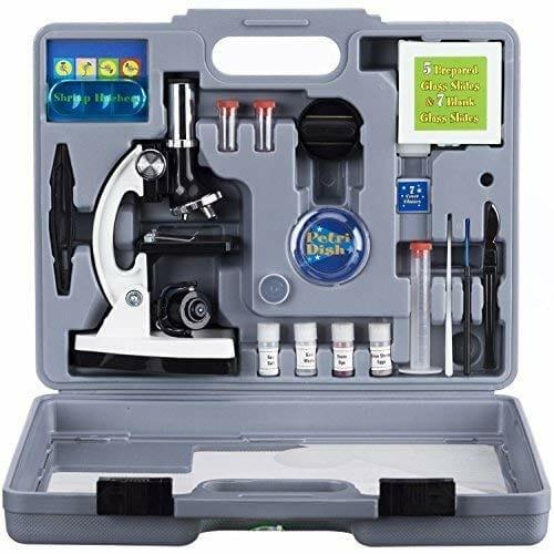 microscope toy kit