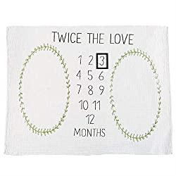 milestone blanket