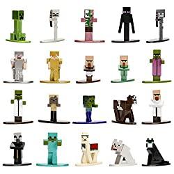minecraft 20 pack wave 1 figurine