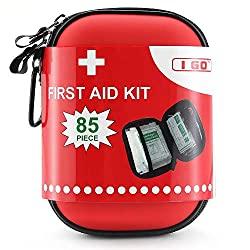 mini compact first aid kit
