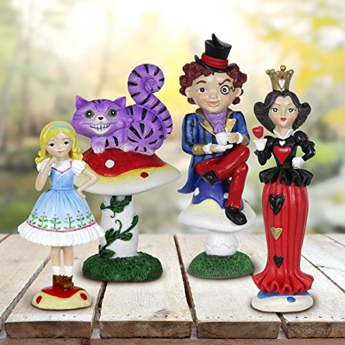 mini figurine set