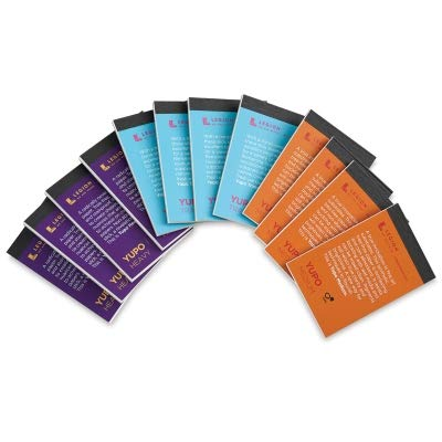 mini pads sampler set